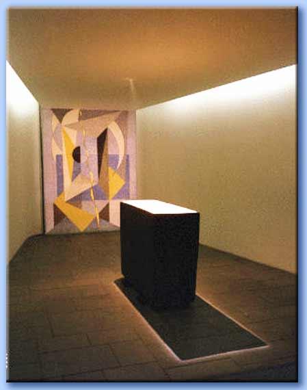 stanza della meditazione all'onu