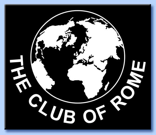club of rome rockefeller university - photo#5