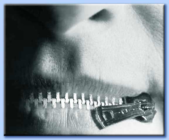 cospirazione del silenzio