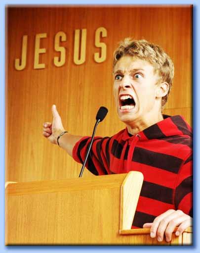 fanatico religioso