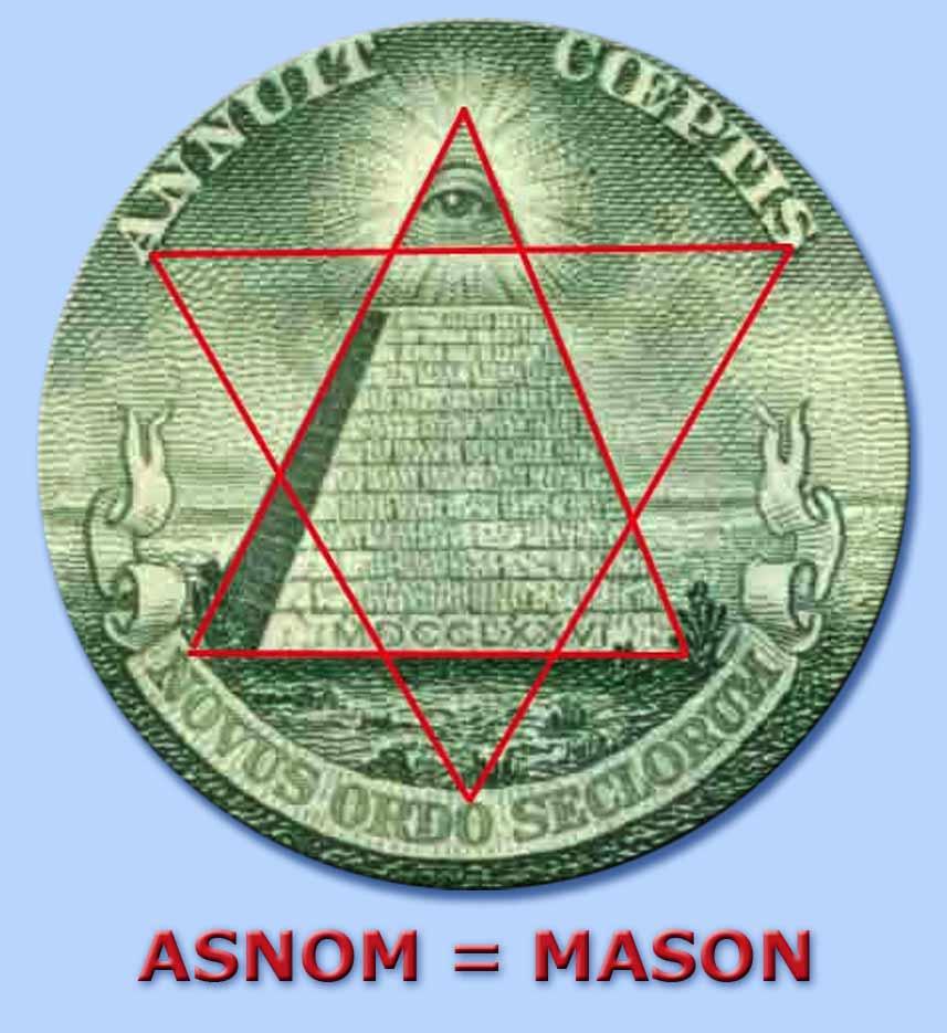 asnom - mason