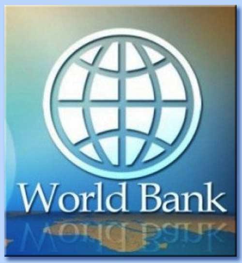logo banca mondiale
