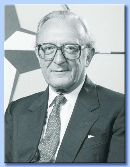 lord peter carrington