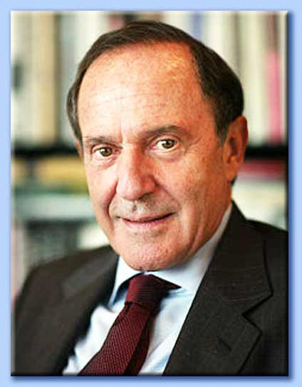 mortimer b. zuckerman