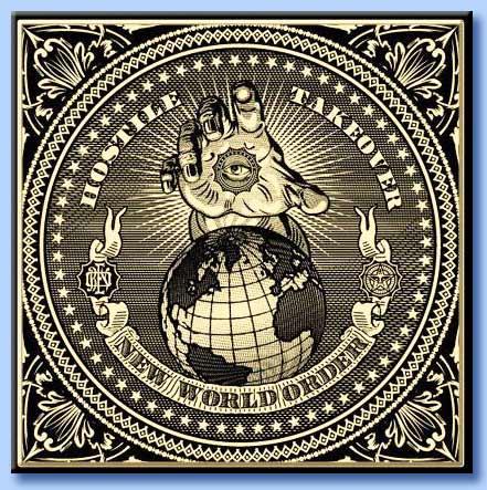 nuovo ordine mondiale - illuminati