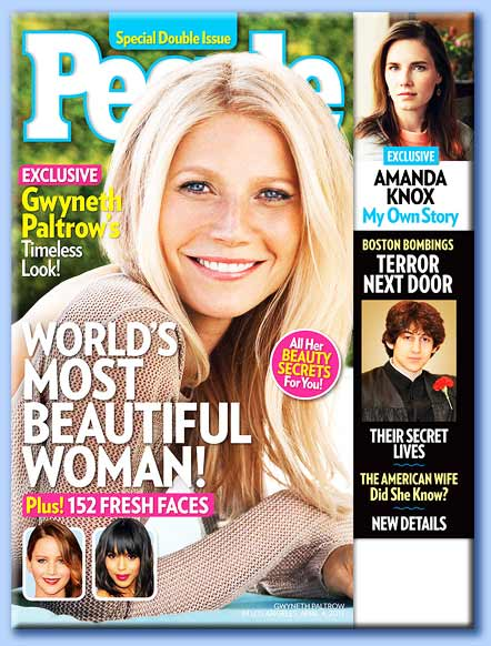 rivista people
