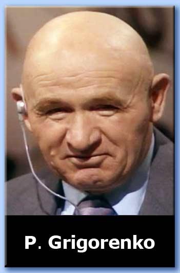 pyotr grigorenko