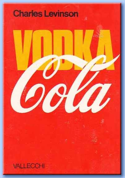 vodka cola