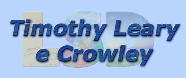 titolo tymothy leary e crowley
