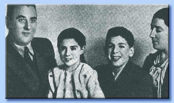 famiglia pallotti