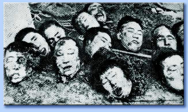 oppositori di mao tse-tung
