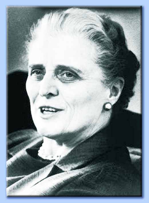 Mary Calderone Net Worth