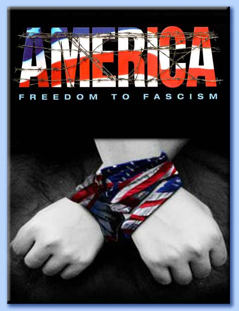america: from freedom to fascism