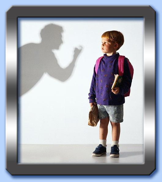 Omosessualit e abusi sui bambini - La finestra di overton ...