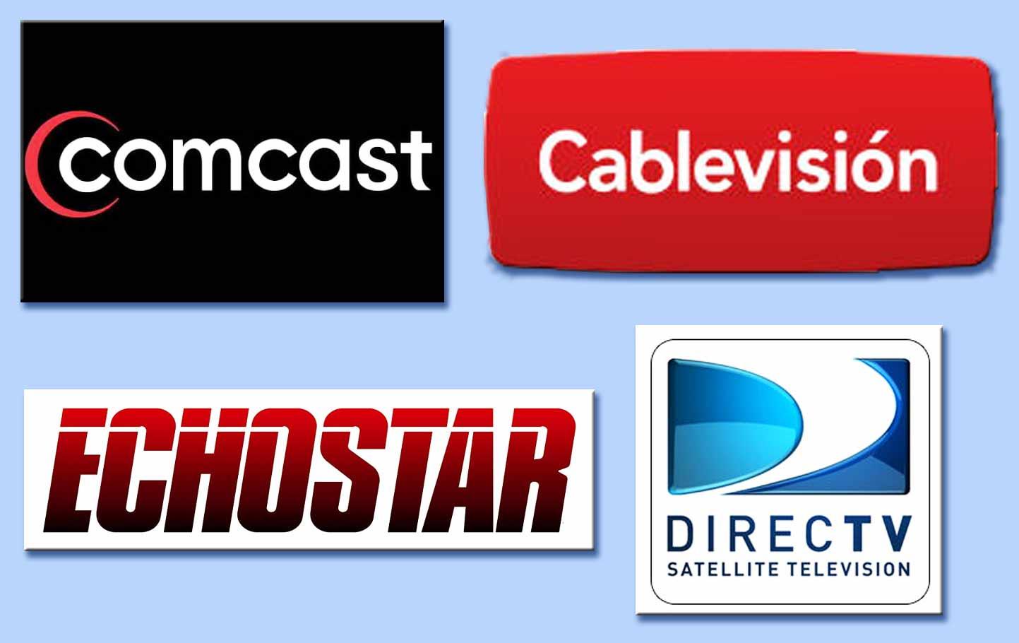 tv via cavo e via satellite