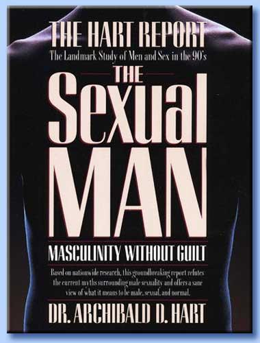 the sexual man - archibald hart