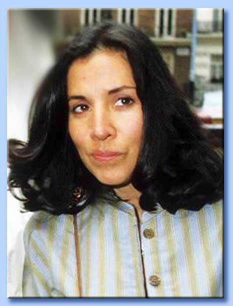 Olivia Trinidad Arias Net Worth