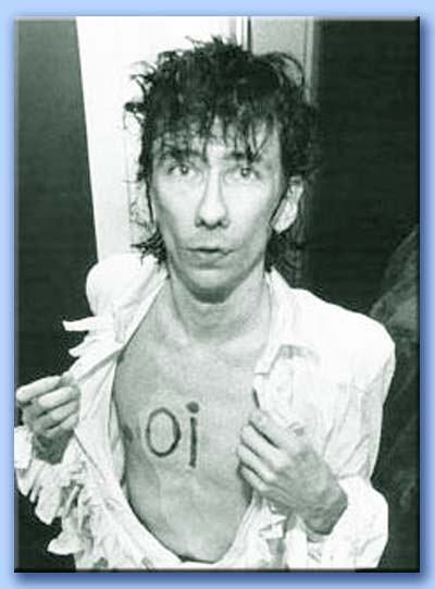 Stiv Bators Net Worth