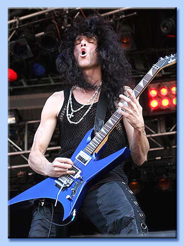 trey azagtoth - morbid angel