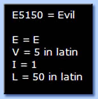 e5150 - evil - male