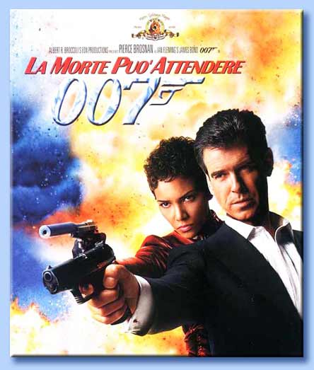 007 la morte pu� attendere - photo #7