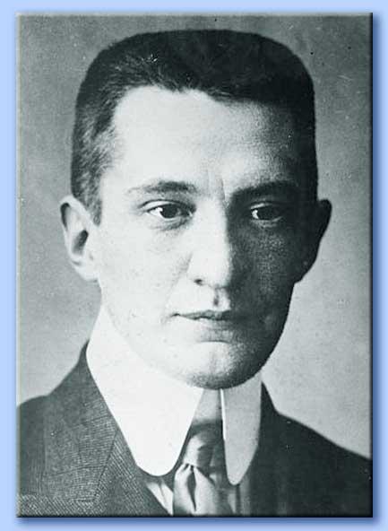 alexandr kerensky