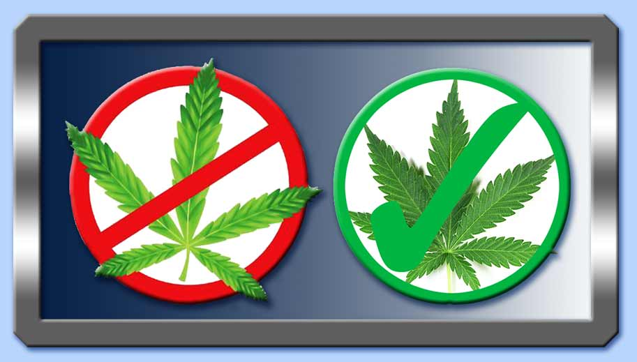 no alla droga - sì alla droga