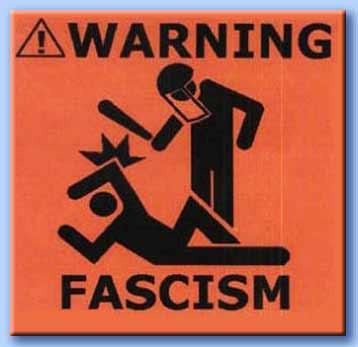 fascismo amichevole