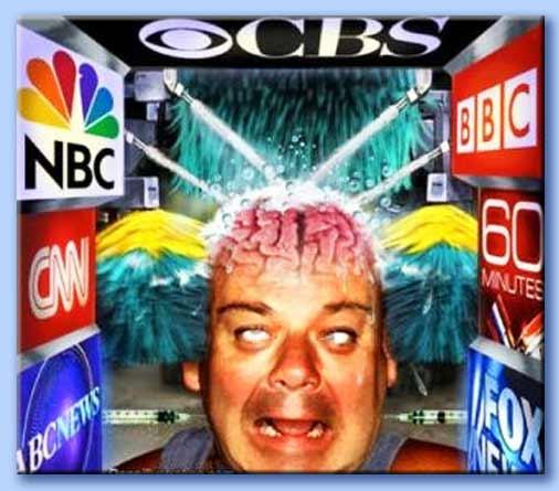 dittatura dell'informazione