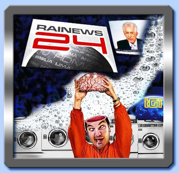 mass media e lavaggio del cervello