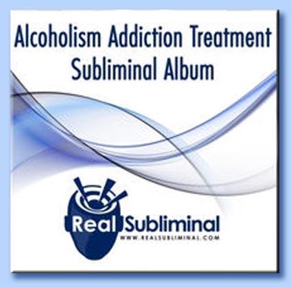 trattamento subliminale per l'alcolismo