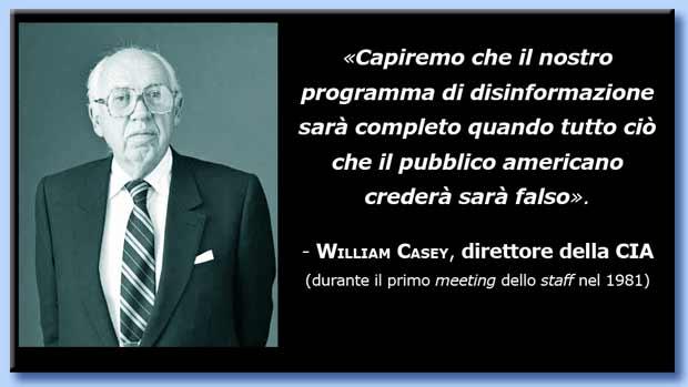 william casey - direttore della cia