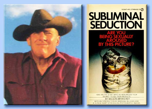 wilson bryan key - subliminal seduction